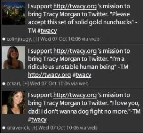 Twacy tweetdeck