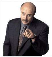 Dr. Phil McGraw denies that he groped ex-patient Shirley