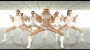 Sims Gaga