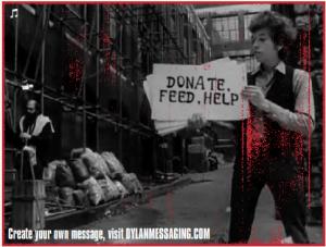 Donate Feed Help