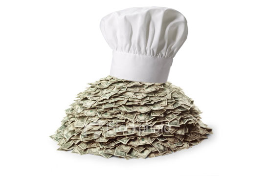 chefmoney