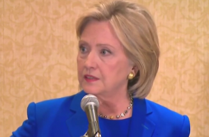 Hillary Clinton 7