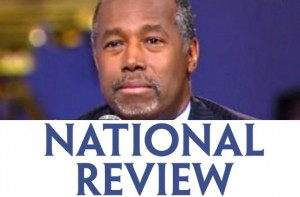 Ben Carson National Review