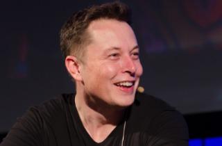 PicMonkey Collage - Elon Musk