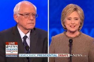 PicMonkey Collage - Sanders Hillary