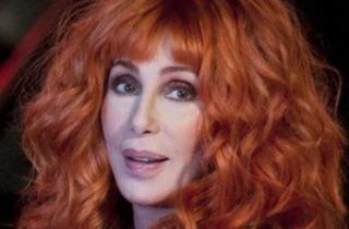 PicMonkey Collage - Cher