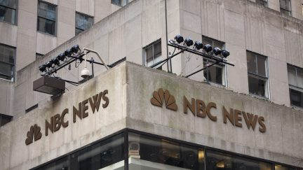 MSNBC shakeup puts Jonathan Wald in charge of daytime news.