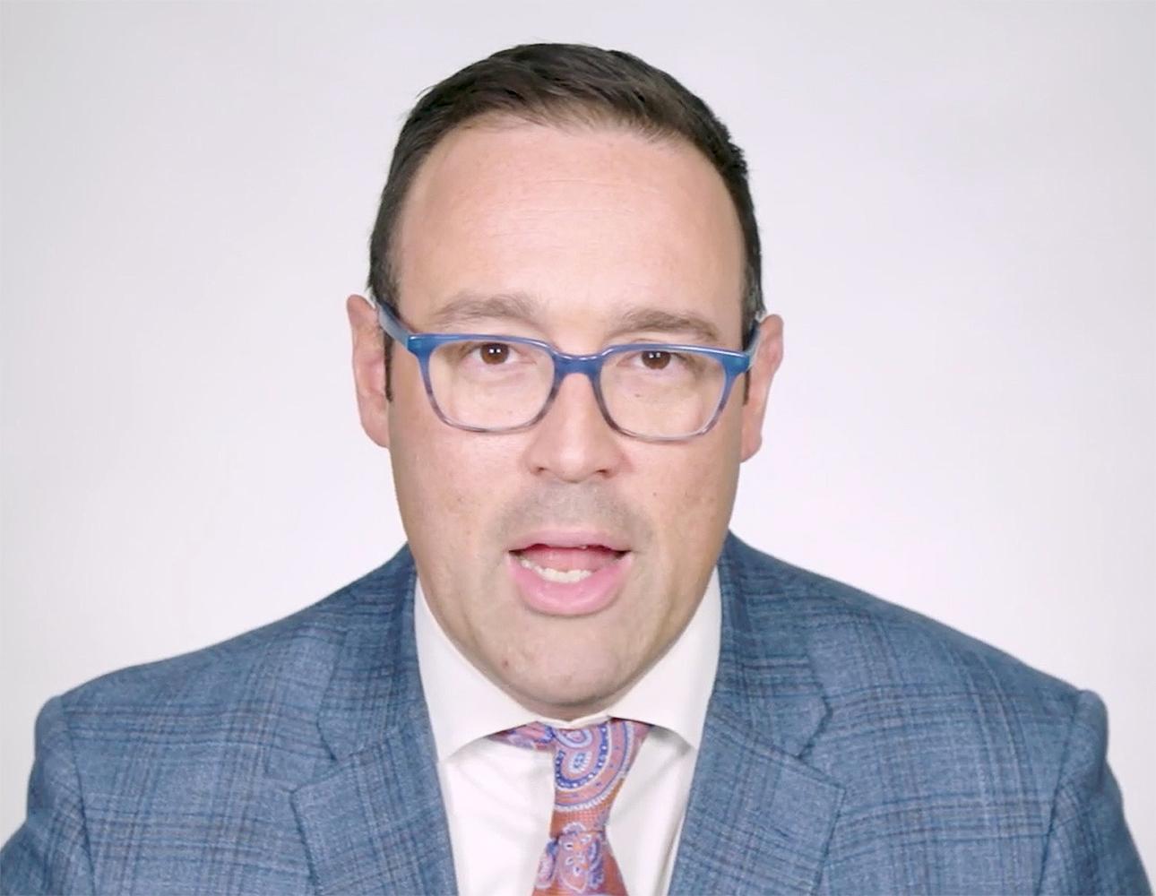 CNN Politics Reporter and Editor-at-Large Chris Cillizza