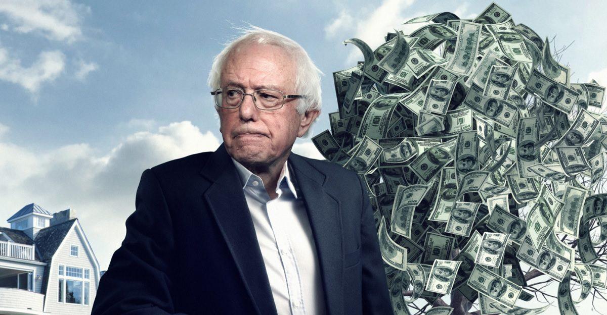 David Sirota Rips Politico 'Anti-Semitic' 'Cheap Jew' Bernie Sanders