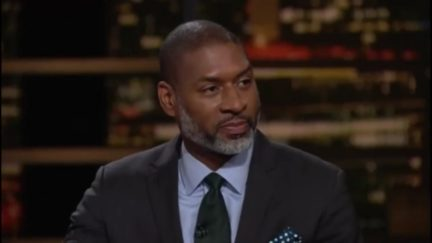 Charles Blow Calls Out Jake Tapper's 'Horrible Question' About Gun Violence