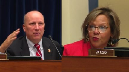 Congresswoman Claps Back At Republican For Derailing White Supremacy Hearing With Questions About Chicago Violence