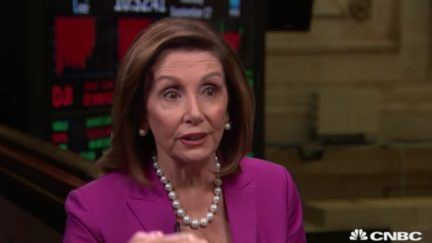Nancy Pelosi Comes Out Against Medicare for All: Obamacare is the Path
