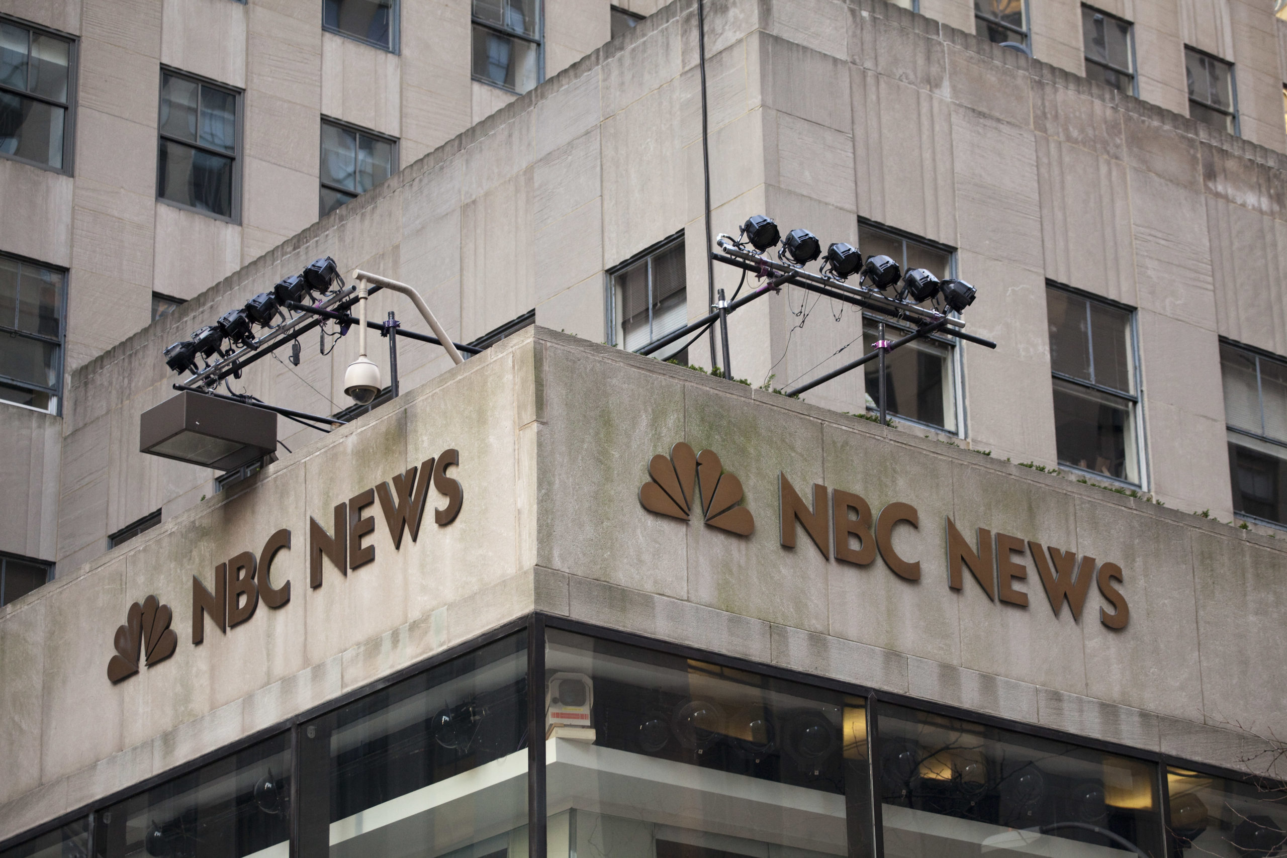 Noah Oppenheim's passing-over at NBC News shocks insiders