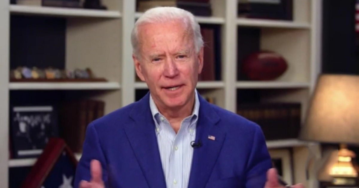 Biden under pressure to address sexual assault allegation