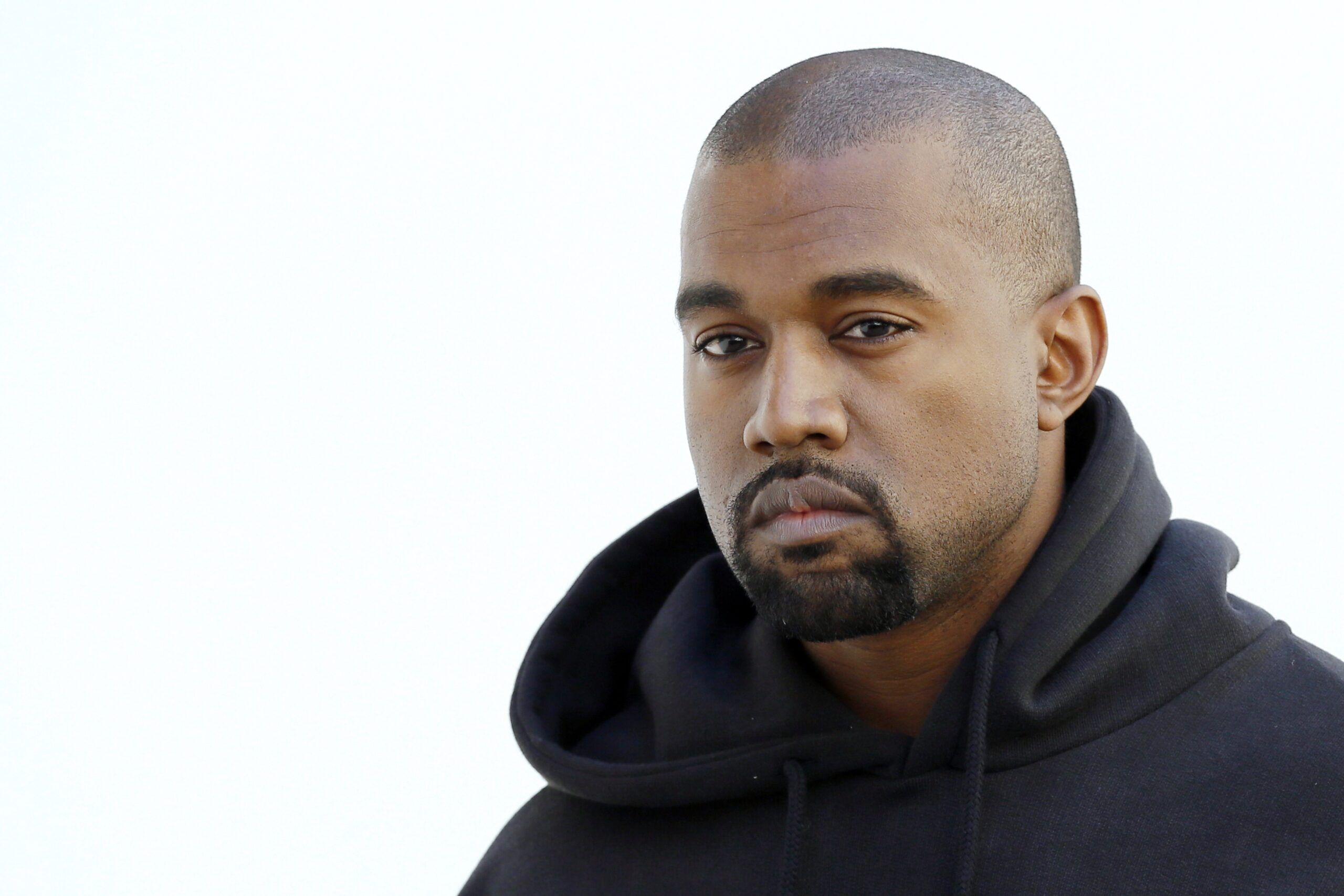 Gap Stock Soars After Kanye West Reveals YEEZY Partnership