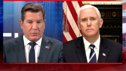 Mike Pence Eric Bolling