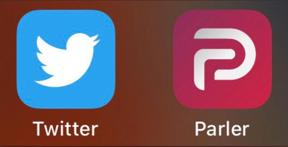 Twitter Parler