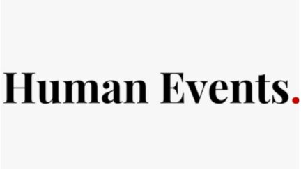 Human Events Logo