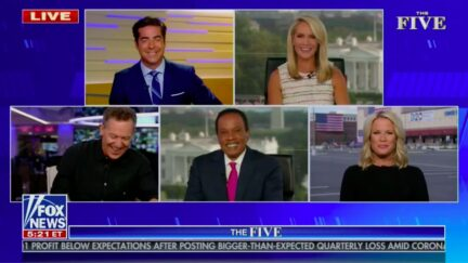 Dana Perino Shrugs Off Bonkers Rant from Jesse Watters Attacking Obama