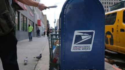 US Postal Service Faces Scrutiny From Trump Administration Ahead of Election