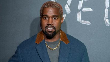Kanye West Fake Results