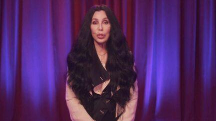Cher Armenian PSA
