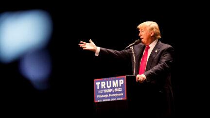 Trump 2020 Campaign