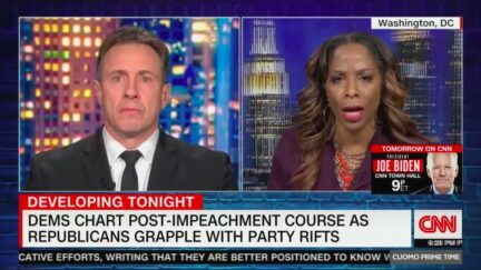 Stacey Plaskett Says Senate Republicans Conceded Dems Made Case for Impeachment, Yet Still Voted to Acquit