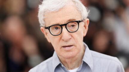 Allen v Farrow Filmmakers
