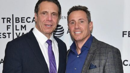 The Daily Show Cuomo Sex Scandal