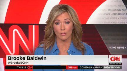Brooke Baldwin CNN