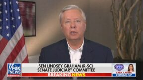 Lindsey Graham on Hannity