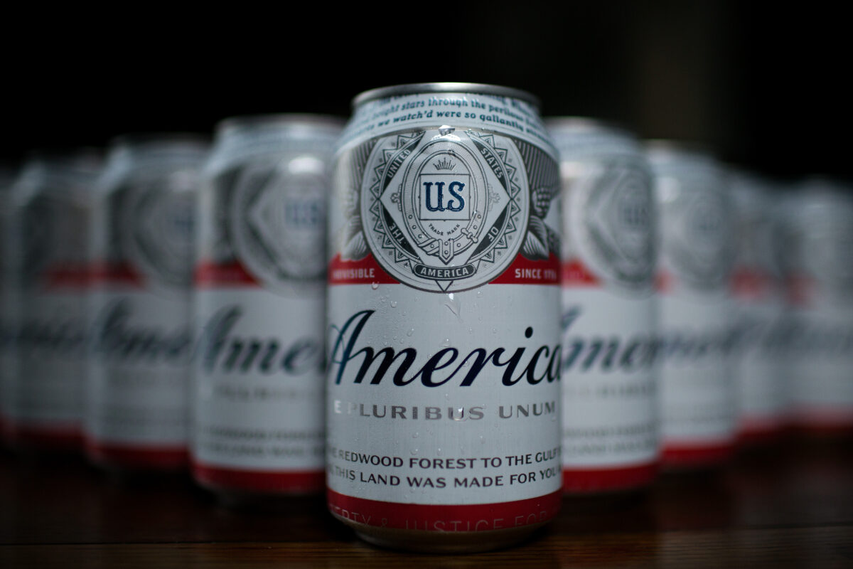Anheuser-Busch Giving Away 200,000 Beers in Vaccination Drive