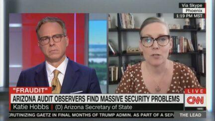 Screenshot via CNN.