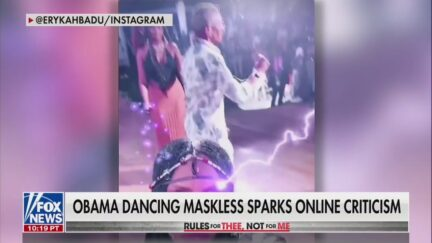 Obama's 60th Birthday Party Sparks Complaints
