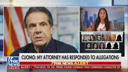 emily compagno on America Reports