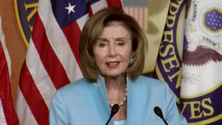 Nancy Pelosi 8-6