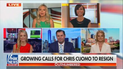 Outnumbered Aug. 11