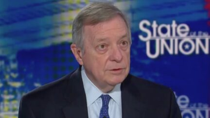 Dick Durbin on State of the Union