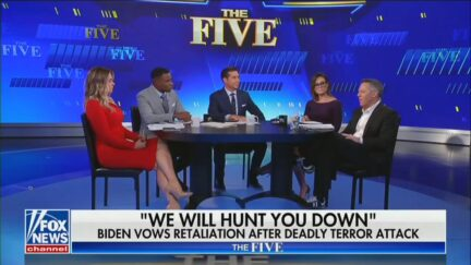 Fox News' The Five