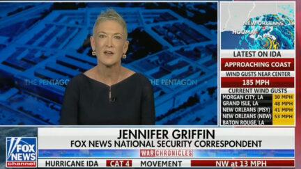 Jennifer Griffin