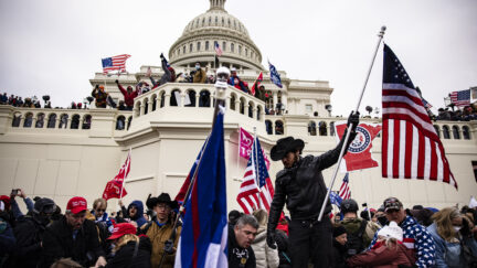 January 6th capitol riot