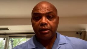 Charles Barkley lashes out at democrats and republicans