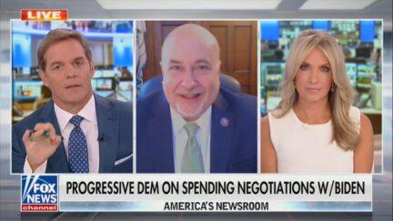 Rep. Mark Pocan (D-WI) on Fox News on Oct. 20