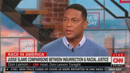 Don Lemon on 'New Day' Oct. 5