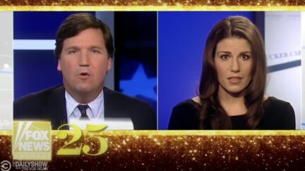 The Daily Show Celebrates Fox News 25th Anniversary with Brutal Montage of On-Air Sexual Harassment Moments Throughout the Years