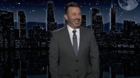Jimmy Kimmel rips Trump for telling Republicans not to Vote