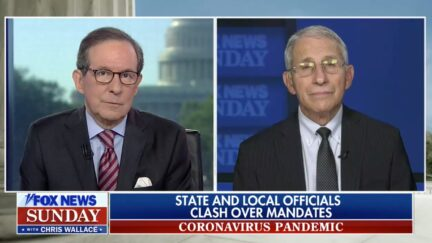 Fauci Opens Up About Why He's Become Polarizing