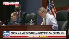 Jerry Nadler, Jim Jordan Spar Over Video at House Hearing
