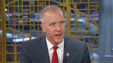 Sean Patrick Maloney on MSNBC